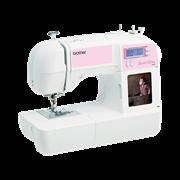 Компьютеризованная швейная машина MS50 вид спереди