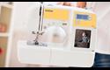 MS60 компьютеризованная швейная машина  7