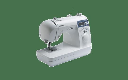 Innov-is 10 компьютеризованная швейная машина  8