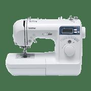 Компьютеризованная швейная машина Innov-is 10 вид спереди