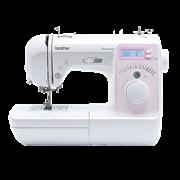 Компьютеризованная швейная машина Innov-is 10A вид спереди