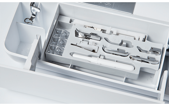 Innov-is NV1100 Nähmaschine 3