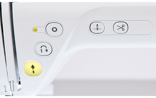 Innov-is NV1100 компьютеризованная швейная машина  4