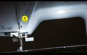 Innov-is NV1100 компьютеризованная швейная машина  6
