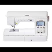Компьютеризованная швейная машина Innov-is NV1100 вид спереди
