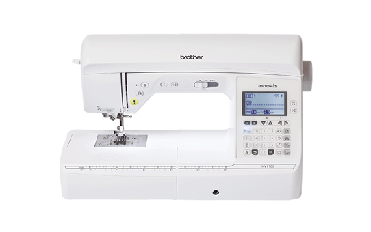 Innov-is NV1100 Nähmaschine