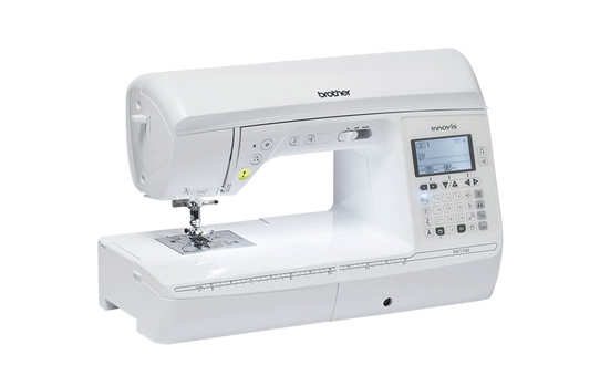 Innov-is NV1100 Nähmaschine 2