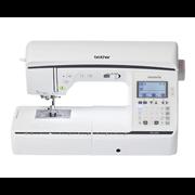 Innov-is NV1300 automatische machine voor gevorderde naaiers vooraan
