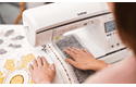 Innov-is NV1300 sewing machine 8