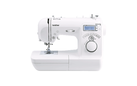 Innov-is 15 sewing machine 2