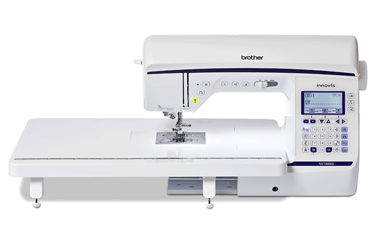 Innov-is NV1800Q naaimachine