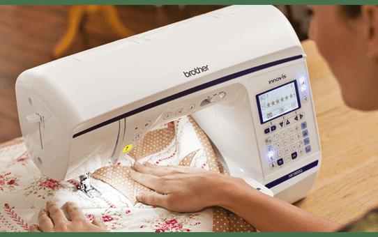 Innov-is NV1800Q Macchina per cucire  7