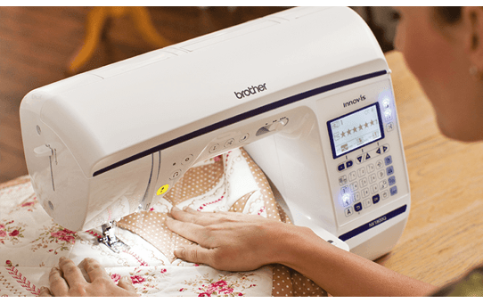 Innov-is NV1800Q sewing and quilting machine 7