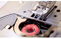 Innov-is 20 LE  компьютеризованная швейная машина  2