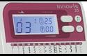 Innov-is 20 LE  компьютеризованная швейная машина  4