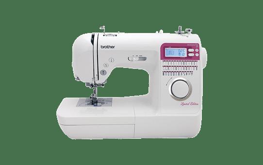 Innov-is 20 LE  компьютеризованная швейная машина