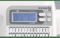Innov-is 25 компьютеризованная швейная машина  3