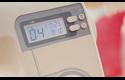 Innov-is 30 компьютеризованная швейная машина  4