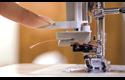 Innov-is 50 компьютеризованная швейная машина  3