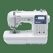 Компьютеризованная швейная машина Innov-is 50 вид спереди
