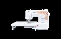 OKINAWA электромеханическая швейная машина