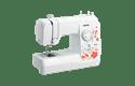 R214 электромеханическая швейная машина  5