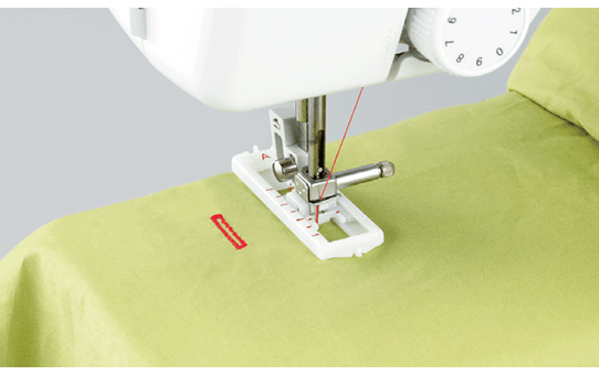 RS100S электромеханическая швейная машина  4