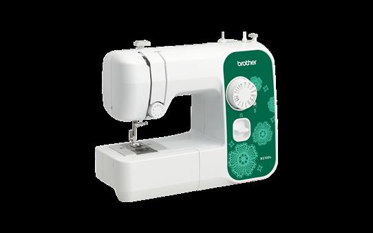 RS100S электромеханическая швейная машина  5