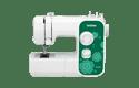 RS100S электромеханическая швейная машина