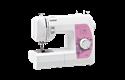 RS21 электромеханическая швейная машина  5