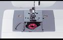 RS40s электромеханическая швейная машина  3