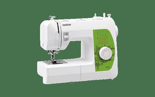 RS40s электромеханическая швейная машина  6