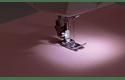 RS45s электромеханическая швейная машина  2