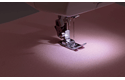 Satori 100 электромеханическая швейная машина  2