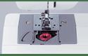 Satori 200 электромеханическая швейная машина  3