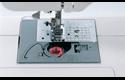 SM-340E компьютеризованная швейная машина  3