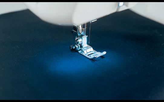 SM-360E компьютеризованная швейная машина  2