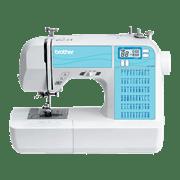 Компьютеризованная швейная машина SM-360E вид спереди