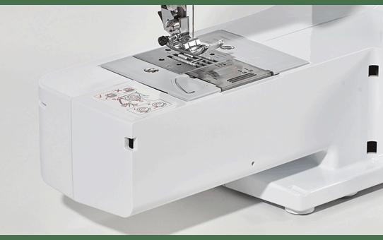 ST55E компьютеризованная швейная машина  8