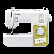 Электромеханическая швейная машина Style 25 вид спереди