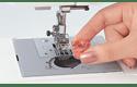 Style 100Q компьютеризованная швейная машина  4