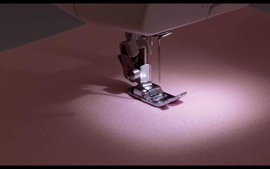 Style 35s электромеханическая швейная машина  2