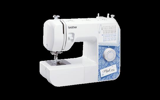 Style 35s электромеханическая швейная машина  6