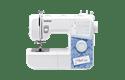 Style 35s электромеханическая швейная машина