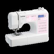 Компьютеризованная швейная машина Style-40e