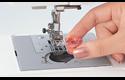 Style-50e компьютеризованная швейная машина  6