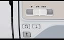 Style 80e компьютеризованная швейная машина  6