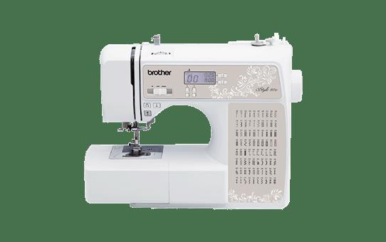 Style 80e компьютеризованная швейная машина