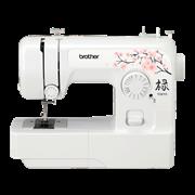 Электромеханическая швейная машина TOKYO вид спереди