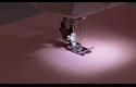 Universal 17 электромеханическая швейная машина  2